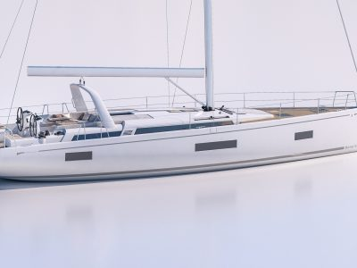 Bénéteau Oceanis, two new models on the way