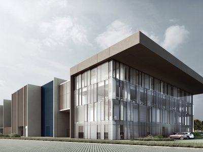 Sanlorenzo, inaugurato il nuovo centro produttivo