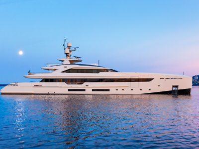 Tankoa Yachts: third Tankoa S501 sold