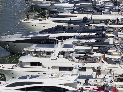 Salone Nautico Venezia, presentata l'edizione 2021