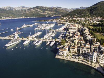 Porto Montenegro in difesa dell'ambiente