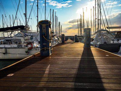 """""""Alto Tirreno Charter Base"""" per sostenere il turismo nautico in Toscana"""