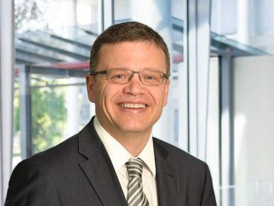Rolls-Royce Power Systems appoints Otto Preiss to Management Board