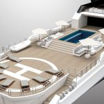 ROSETTI SUPERYACHTS_ORCA POOL DETAILS