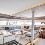 Come into the EXCESS world and explore perfectly designed catamarans inspired by racing for cruising pleasure.