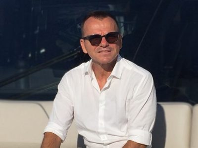 Palumbo appointed the new Extra Yachts Head of Sales & Marketing