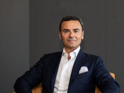 Azimut Benetti: Marco Valle is the new CEO of the group