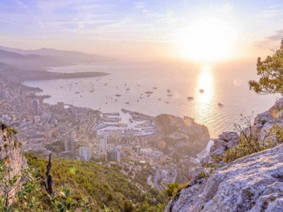 Monaco Yacht Show 2020, the Principality of Monaco announced a not-for-profit event