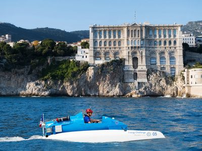 Monaco Solar & Energy Boat Challenge, the seventh edition will be online