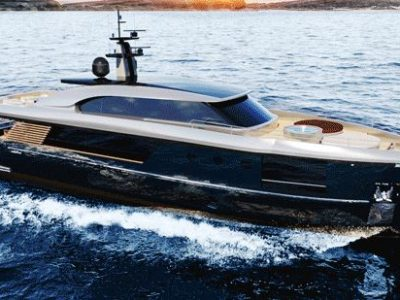 Azimut Yachts: Magellano 30, a video of the flagship