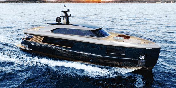 Azimut Yachts: Magellano 30, il video dell'ammiraglia