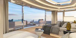 Fincantieri Yachts 70 MT