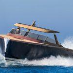 Heritage 9.9 Castagnola Yacht