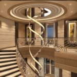 LANA - Foyer (copyright Benetti and Imperial)
