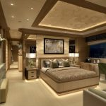 LANA - VIP cabin 2 (copyright Benetti and Imperial)