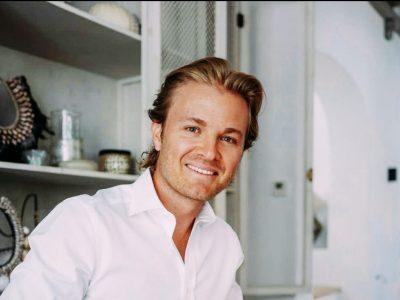 Sunreef Yachts Eco, Nico Rosberg is the brand's new ambassador
