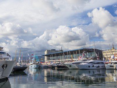 60° Salone Nautico di Genova, pronti per una grande festa