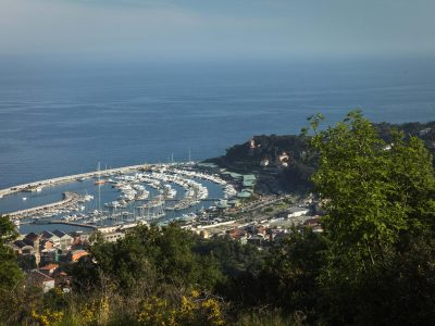 Marina di Varazze, via libera ai lavori di conservazione