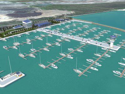 Nuovo Porto turistico di Piombino, i lavori di costruzione possono partire