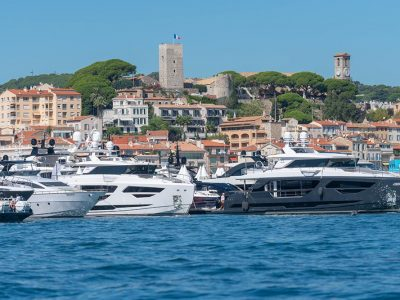 Yachting Festival, the biggest water show in Europe to be held in September