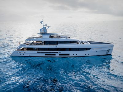 Tankoa Yachts, new T450 unveiled