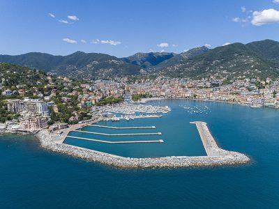 Porto turistico di Rapallo: quale futuro per il Carlo Riva?