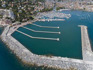 Porto Internazionale di Rapallo Porto Turistico di Rapallo