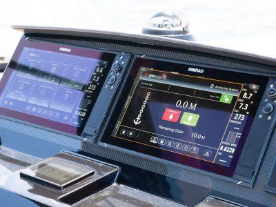 Integrato come QNN, Quick Nautical Network: il video
