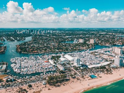 FLIBS, the boat show confirmed for October