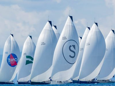 Swan Tuscany Challenge, everything ready for the first Swan regatta in Tuscany