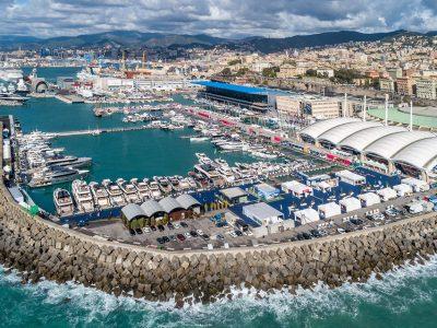 Terminato il 60° Salone Nautico di Genova, le dichiarazioni finali