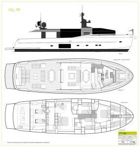 Arcadia A85