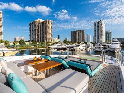 Al Fort Lauderdale Boat Show c'è anche Benetti
