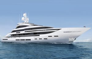 Team for Design Continental 65 M