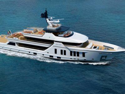 Cantiere Navale Vittoria dà vita a una divisione yacht