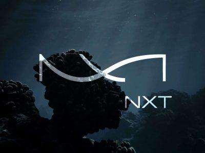Oceanco NXT, il futuro è già qui