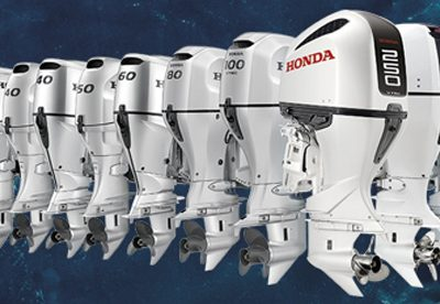 Honda Marine, prezzi promozionali e tasso zero per tutti