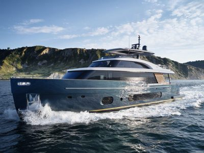 FLIBS 2020: in Usa cresce l'interesse per Azimut Yachts