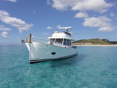 Sasga Yachts: scende in acqua il nuovo Menorquín 42