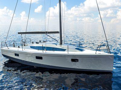 Nasce Nabys, un nuovo cantiere per le barche a vela