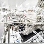 Sanlorenzo_64Steel_Attila_Engine_room
