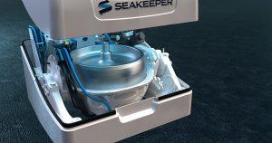 Seakeeper 1 Seakeeper
