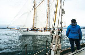 Wooden Boat Festival Port Townsend