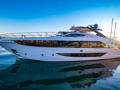 Amer Yachts and Volvo Penta, together towards sustainability