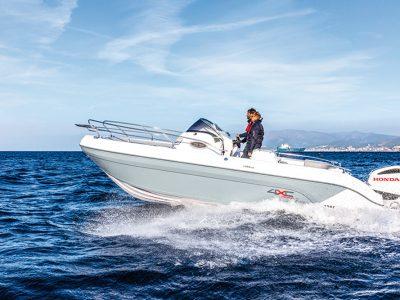 4XC Design H26SD. Coppia, potenza e stabilità