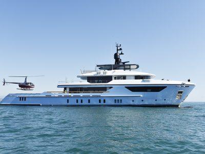 Sanlorenzo Superyacht, avanti tutta con la vendita del nono 500Exp