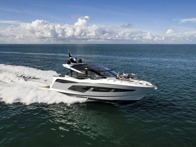 Sunseeker to launch five new models together