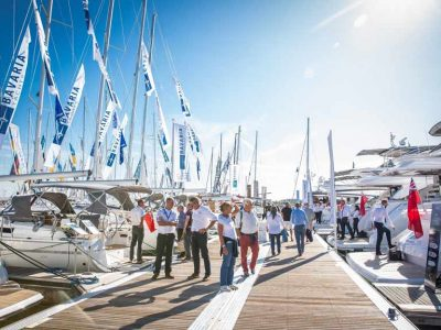 Southampton International Boat Show, here are the dates of the 2021 edition