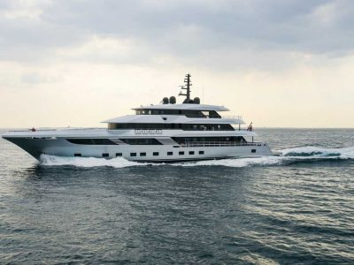 Gulf Craft Majesty 175, sea trial successfully completed