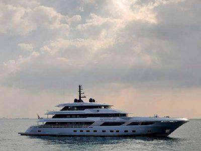 Majesty 175, world premiere in Dubai